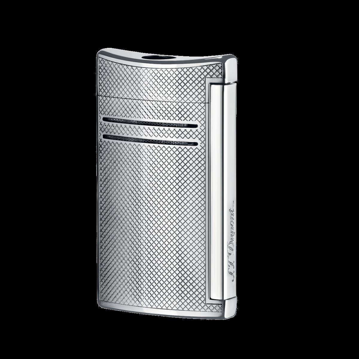 Isqueiro de design de prata