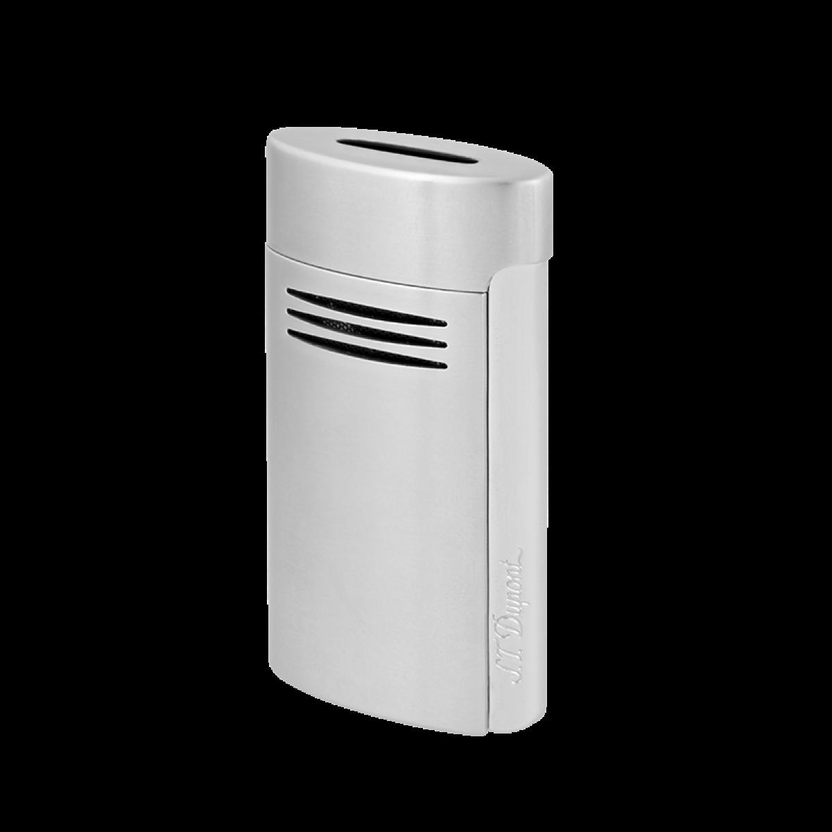 Mechero de diseño en plata