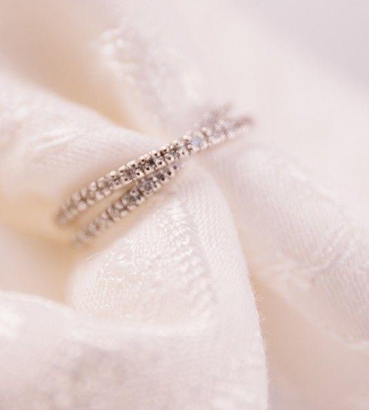 Anillo de diamantes CRISTINA