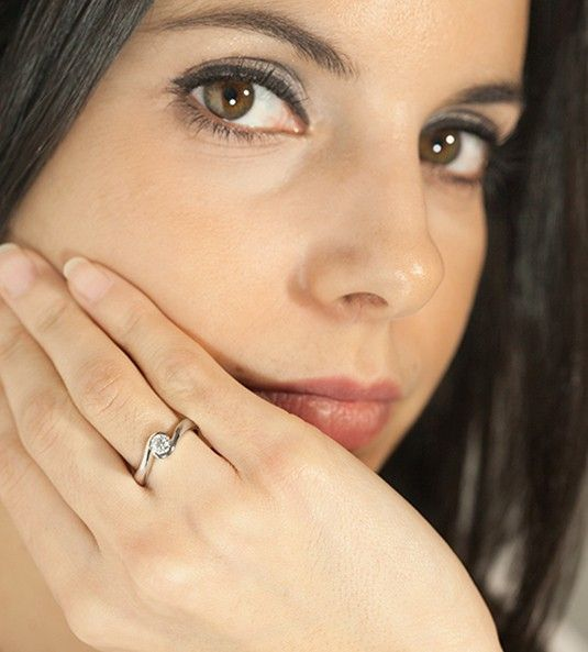 Anillo de diamantes OSIRIS